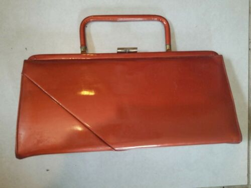 Vintage Mid Century Purse O'Connor & Goldberg Bag