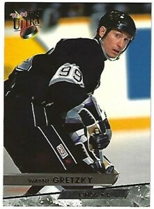 WAYNE-GRETZKY-1993-94-Fleer-Ultra-Los-Angeles-Kings-114