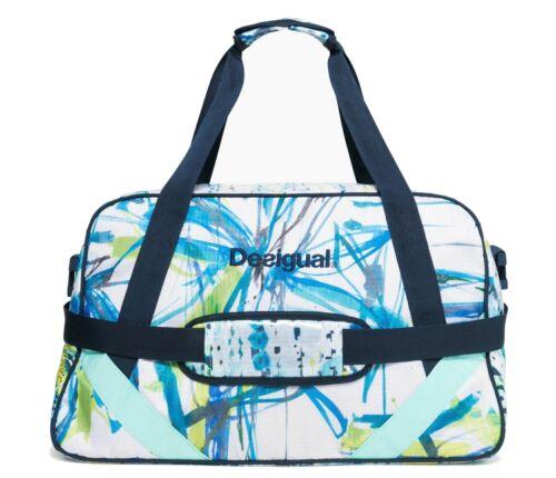 DESIGUAL luminescent Carry Shoulder Bag Borsa Sportiva Borsa a tracolla Borsa a tracolla