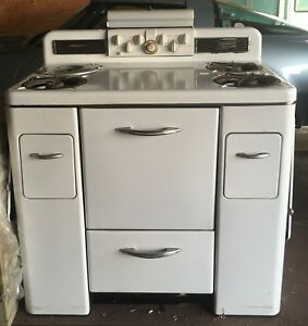 Antique Gas Stove Ebay