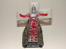 Ultraseven Crucifixion Scene Figure from Ultraman Diorama Set! Godzilla Gamera