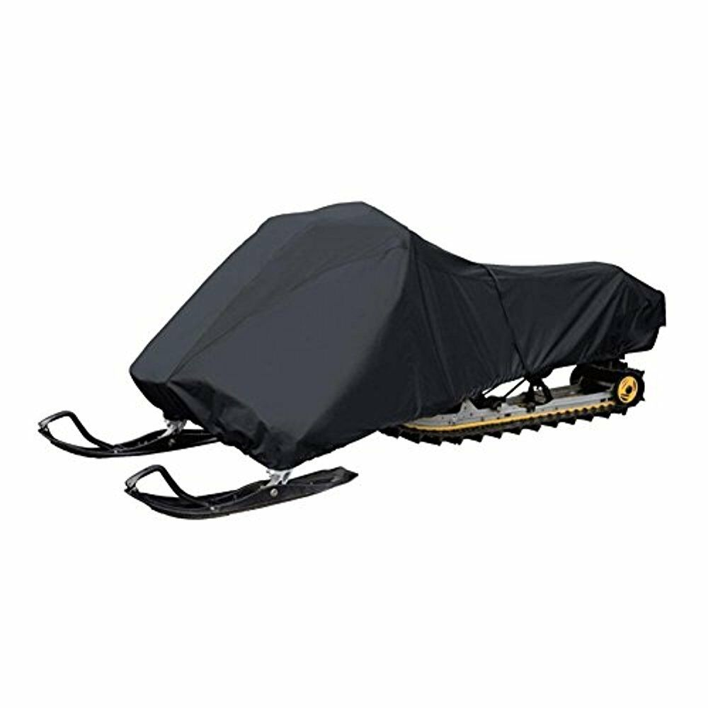 Armor Shield Snowmobile Cover  - Cover for Snowmobile (126''– 138'' -inches)  promotions