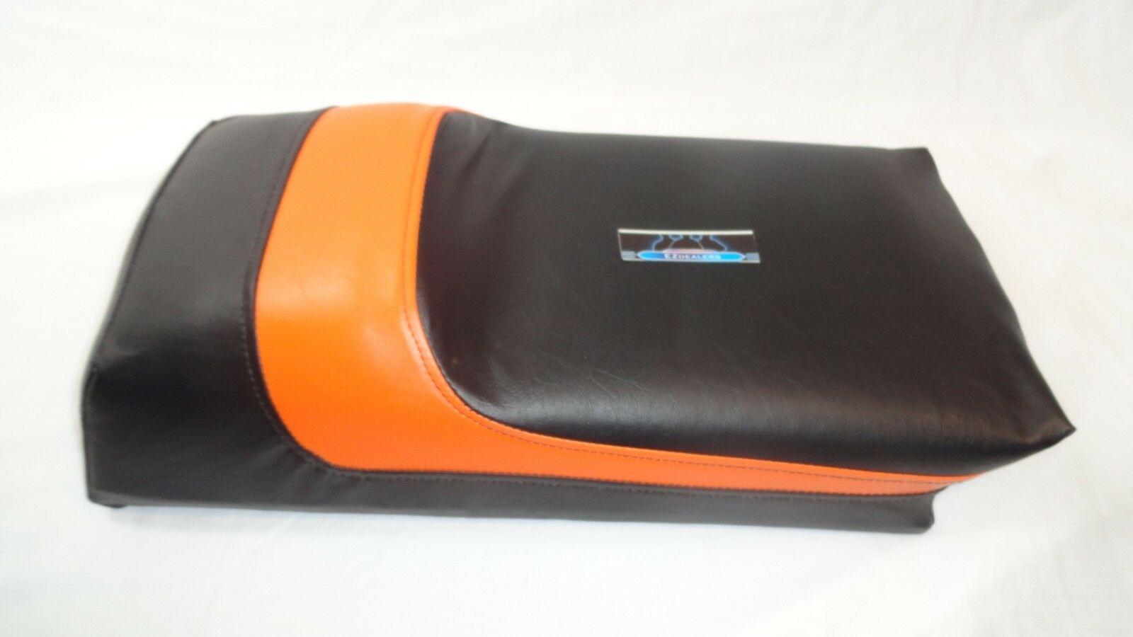 Kitty Cat Snowmobile Seat Cover 1993 to 1999,3 Piece Vinyl Staple On Style cover