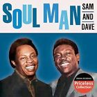 Soul Man & Other Favorites [Collectables] by Sam & Dave (CD, Mar-2006, Collectables)