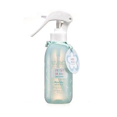 [ETUDE HOUSE]  Petit Bijou Baby Bubble Allover Spray 150ml / Korean cosmetics