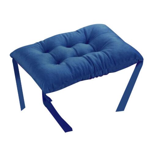 Kinder Sitzkissen Stuhl Kissen Baby Sitze Kindersitz Erhöhung mit Riemen
