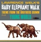 Baby Elephant Walk / Young World by Lawrence Welk (CD, Nov-2012, Sepia Records)