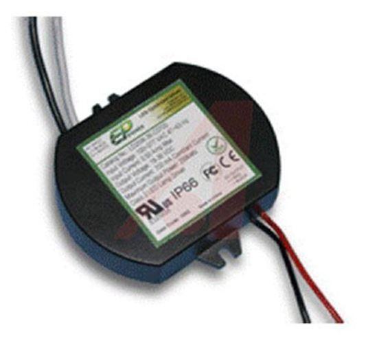 EPtronics INC. LD25W-28-C0850, Constant Current LED Driver 25W 28V 850mA, LD25W