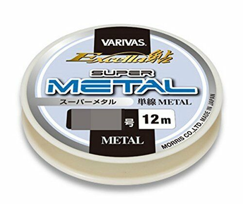 MORRIS metal line Excella Ayu Super 12m 0.1 No. Iro From japan