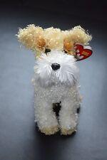 "TY ""Scrappy"" the Dog, Beanie Baby, Plush Toy (2003, Retired)"