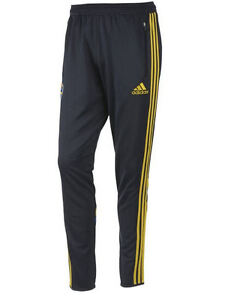 oído Espere Mercado  Adidas Suecia Pantalones Chándal [ Talla XXL / 3XL ] D83802 Azul Svenska  Nuevo & | eBay
