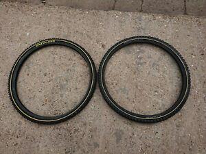 Specialized Tyres - Team Control & Team Master - Retro MTB - 26x1.90 26x2.0