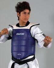 TKD Kampfweste Competition Reversible. WTF zugelassen KWON Taekwondo, Gr. XS-XL