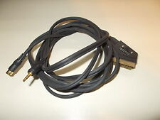 Scart Switch Kabel,  FBAS/S-Video, 3 m