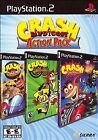 Crash Bandicoot Action Pack (Sony PlayStation 2, 2007)