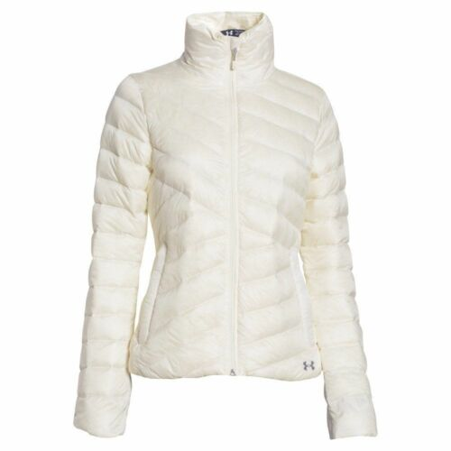 White Uptown Veste Infrared Under Armour 1249122 Ua Nouveau Femme Xl Coldgear OZPiuTwkX