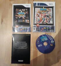 SNK Arcade Classics: 16 in 1 - vol. 1 volume 1 Nintendo Wii neo geo aes mvs