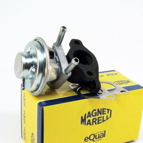 7.09002.00.0 AGR Ventil FIAT Ducato 2.3 D IVECO Daily IV 2.3 D