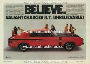 1971-VH-VALIANT-CHARGER-R-T-CHRYSLER-A3-POSTER-AD-ADVERT-ADVERTISEMENT-BROCHURE