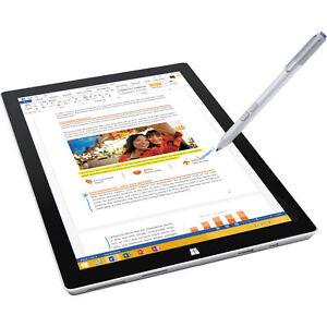 Microsoft Surface Pro 3 Tablet 64 BIT