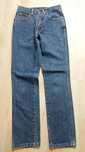H2799 Wrangler Kansas G Jeans W30 Blau  Gut Gut Gut  | Ab dem neuesten Modell  fa4c50