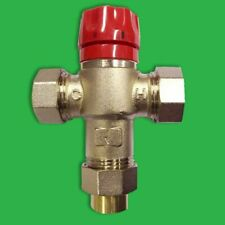 Reliance UFH HEAT970256 ThermoMix Underfloor Heating Valve HEAT970255