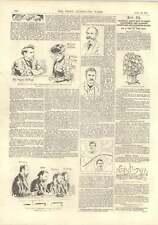 1893 Hatfield caso di divorzio lunga ferma le frodi dello scafo Dock Strike