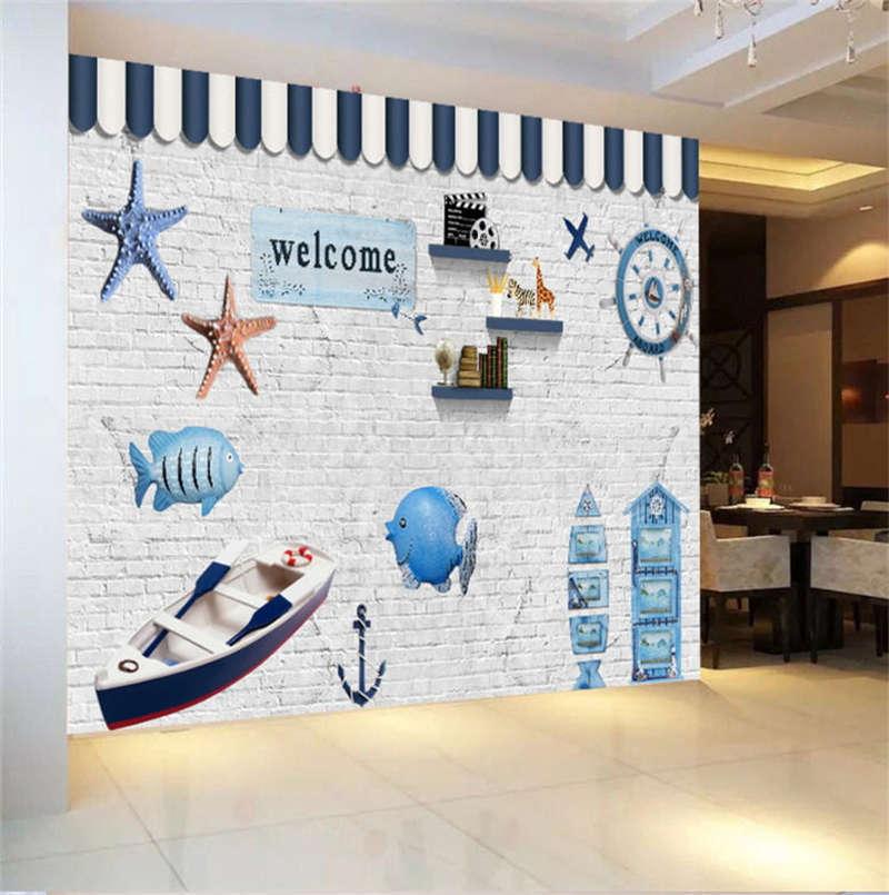 Alluring Navy Ship 3D Full Wall Mural Photo Wallpaper Printing Home Kids Decor