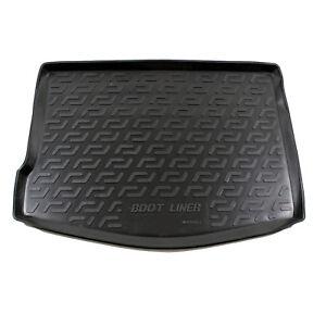 Ford-Focus-Hatchback-2004-2011-waterproof-tailored-car-boot-mat-liner-L3027