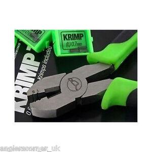 Korda-Krimp-Tool-Krimps-0-6mm-0-7mm-Carp-Fishing