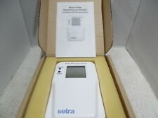Setra Srpm0r1wba1e Room Pressure Monitor 010 Wc 1832v 8va Nib