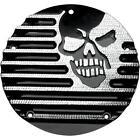 Covingtons - C1074-D - Derby Cover, Machine Head - Black Diamond Edge