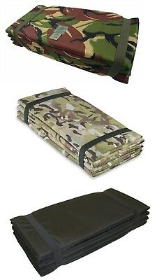 Army Military Camping Mat Hmtc