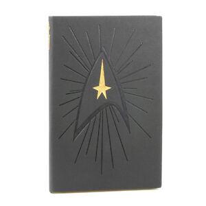 Star-Trek-TOS-Tagebuch-Captain-Log-NEU-amp-OVP