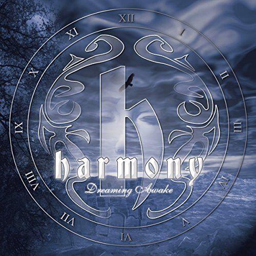 Harmony - Dreaming Awake [CD]