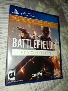 Battlefield-1-Revolution-Edition-for-Sony-PlayStation-4-NEW