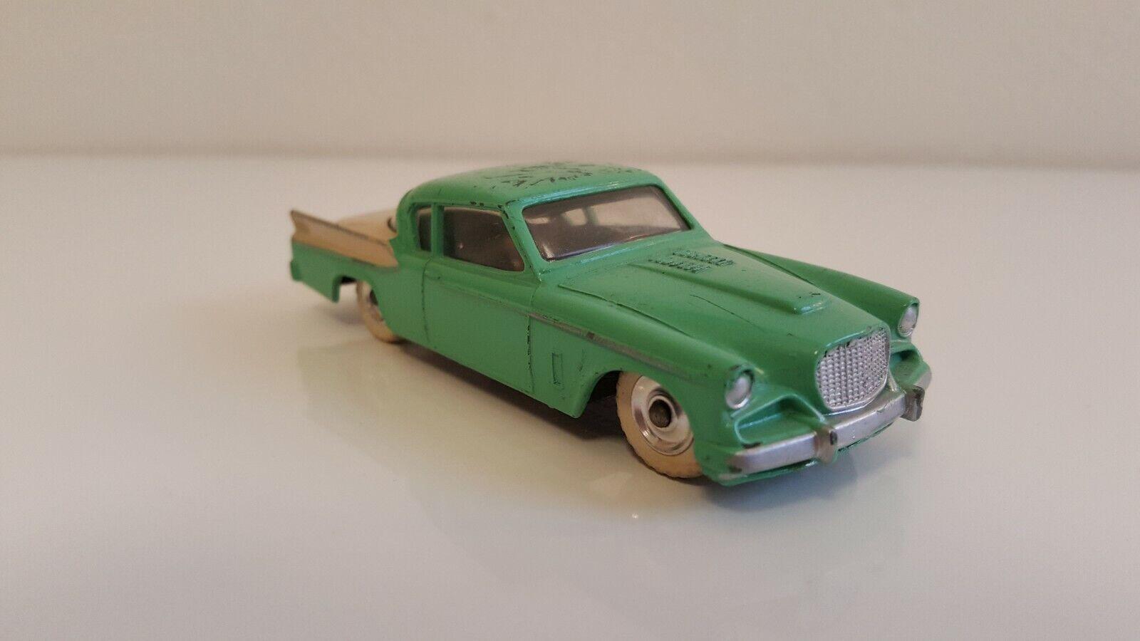Dinky Toys - 169 - Studebaker oroen Hawk