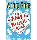 The Angel of Nitshill Road by Anne Fine (Paperback, 2007)