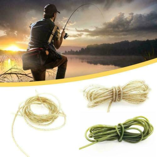 Soft Rubber Carp Fishing Equipment Tube Sleeves Hook Lines Protect