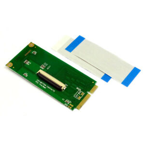 1-8-034-ZIF-to-Mini-PCI-e-Adapter-for-Asus-eeePC-901