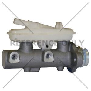 Brake Master Cylinder Centric 130.99017