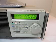 Kikusui PLZ1003WH 1000Watt Electronic Load - 90 Day Warranty