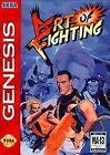 Art of Fighting (Sega Genesis, 1994)