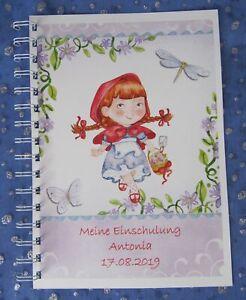 Gaestebuch-Schulanfang-Einschulung-1-Schultag-Geschenk-Karte-Rotkaeppchen