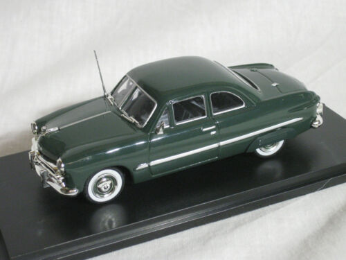 American Heritage 1//43 1949 Ford 2 Door Coupe Meadow Green   #43-405