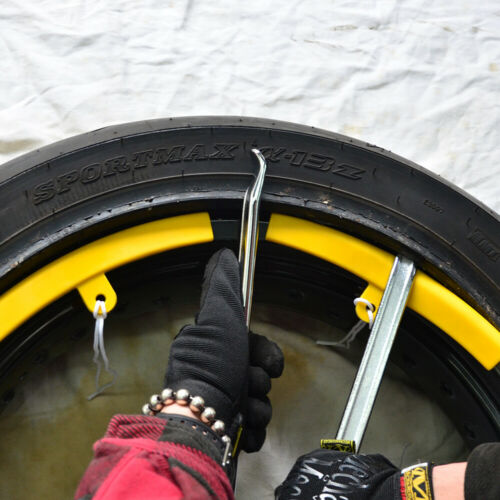 "7.5/"" Long Tire Changer Guard Rim Protector Tyre Wheel Changing Rim Edge Savers"