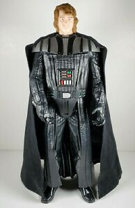 Star-Wars-Anakin-Skywalker-to-Darth-Vader-13-034-Tall-Action-Figure-Toy-2012-Hasbro