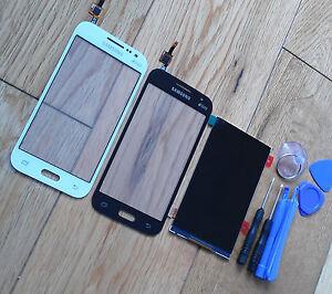 Para-Samsung-Galaxy-Core-Prime-SM-G361F-Digitalizador-De-Pantalla-Tactil