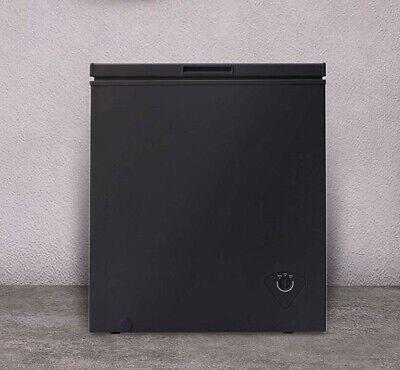 5 0 Cu Ft Chest Deep Freezer Upright Compact Dorm