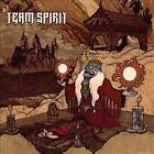 Team Spirit 0883888033212 Vinyl EP